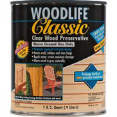 Woodlife Classic Clear Wood Preservative