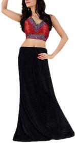 Sari petticoat #P01