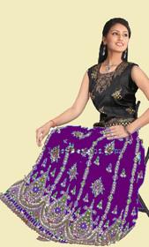 Designer Skirt #DS1015