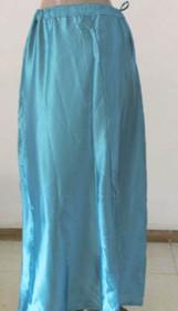Sari petticoat satin #SP03