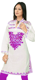 Spring Collection Kurti Tunic # SPC14