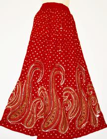 Designer Skirt #DS1050