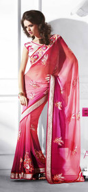 Bollywood Sari #BW361