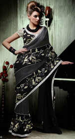 Bollywood Sari #BW356