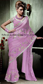 Bollywood Sari #BW357