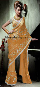 Bollywood Sari #BW358