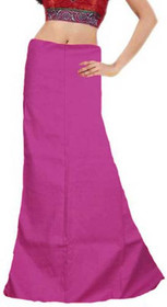 Sari petticoat #P06 1