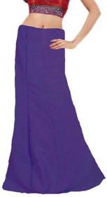Sari petticoat #P12 1