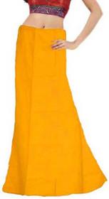 Sari petticoat #P15 1