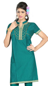 Spring Collection Kurti Tunic # SPC39