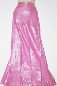 Pink Shimmer petticoat #P25