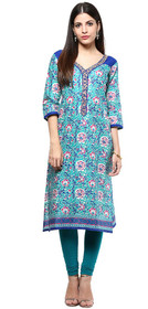 Eternal Collection Kurti ETC57