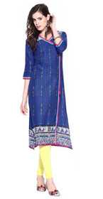 Eternal Collection Kurti ETC60