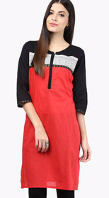 Eternal Collection Kurti ETC63