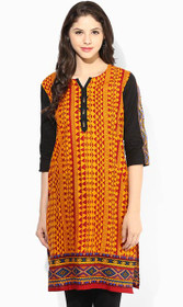 Eternal Collection Kurti ETC71