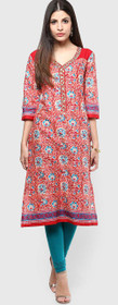 Eternal Collection Kurti ETC83