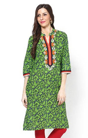 Eternal Collection Kurti ETC104