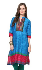 Eternal Collection Kurti ETC105