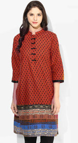 Eternal Collection Kurti ETC107