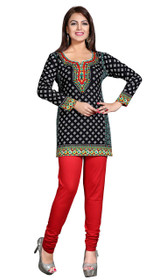 Biba Collection Kurti #DK784