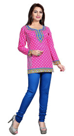 Biba Collection Kurti #DK785