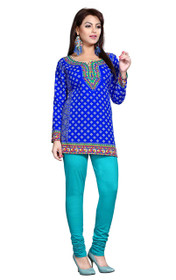 Biba Collection Kurti #DK786