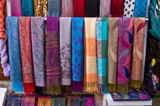 Wholesale LOT of  12 Pashmina