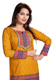 Biba Collection Kurti #DK813
