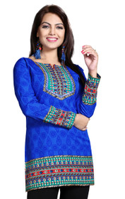 Biba Collection Kurti #DK814
