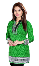 Biba Collection Kurti #DK817