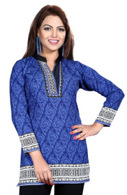Biba Collection Kurti #DK819
