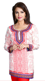 Biba Collection Kurti #DK823
