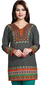 Biba Collection Kurti #DK825