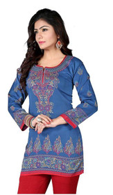 Designer Collection Kurti #DK837