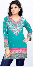 Designer Collection Kurti #DK849