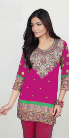Designer Collection Kurti #DK858