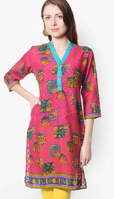 Eternal Collection Kurti ETC115