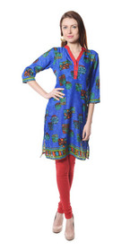Eternal Collection Kurti ETC116