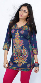 Designer Collection Kurti #DK869
