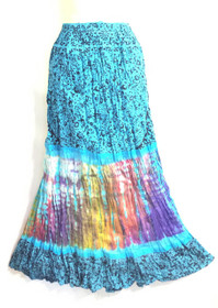 Ethnic Long Skirt #70