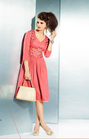 Winter Vogue Collection Kurti WV02