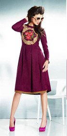 Winter Vogue Collection Kurti WV05