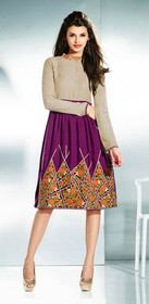 Winter Vogue Collection Kurti WV11