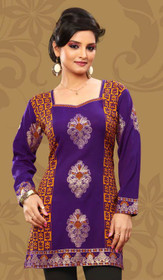 Designer Collection Kurti #DK877