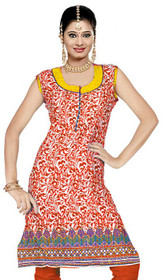 Cotton Collection Kurti # SK171