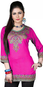 Designer Collection Kurti #DK878