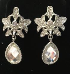 Fashion Earrings #F01
