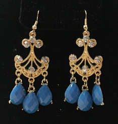 Fashion Earrings #F06