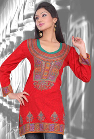 Designer Collection Kurti #DK886