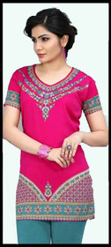 Designer Collection Kurti #DK888